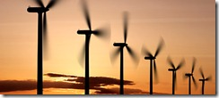 Planean construir el mayor parque eólico de Europa