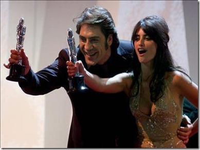 Penélope Cruz y Javier Bardem estarían planeando su boda