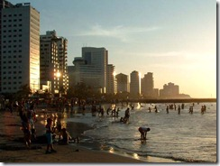 Cartagena_Beach