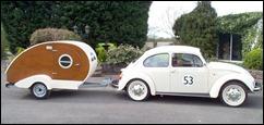 Micro-caravana Bed Bug