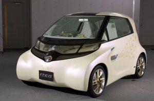 Toyota_FT_EV_II