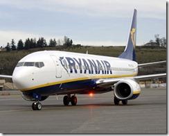 Ryanair comenzará a volar de Norrköping