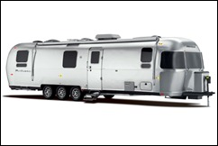 AIRSTREAM Panamerica Travel Trailer