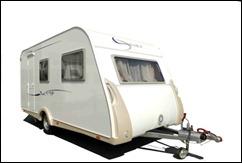 BLUCAMP Caravan - SKY 4200 FL