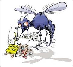 Mosquitos modificados frenarán el dengue
