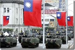 Taiwán necesita esas armas
