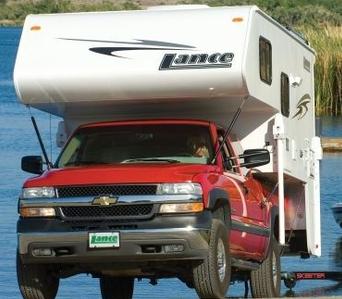 LANCE Camper Manufacturing Corporation – El Rastreador de