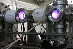 plasma motor