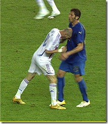 ALEMANIA 2006-FINAL- ITALIA VS FRANCIA