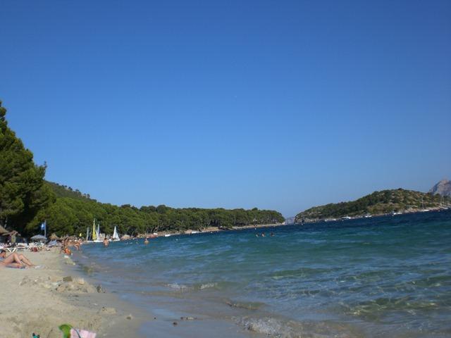 Formentor – una playa exótica en Europa – El Rastreador de Noticias