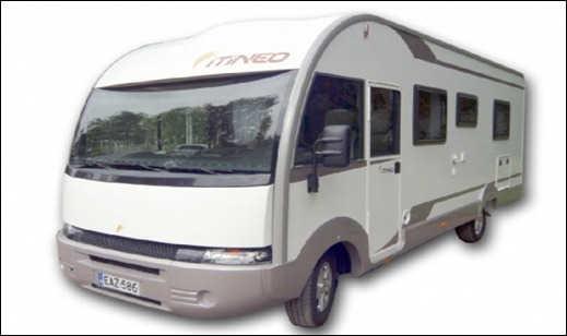 Itineo CD720