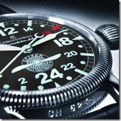 Spyker lanza relojes de lujo