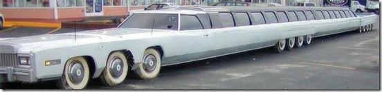 longest-limo