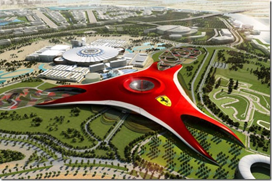 Ferrari_World_Abu_Dhabi