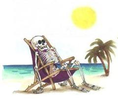 Ola de calor en Canarias