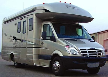 2013 Tioga by Fleetwood RV