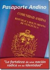Pasaporte Andino