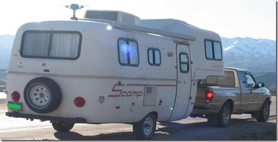 SCAMP2-