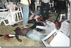 UGAND kampala-bomb-blast-in-Ethiopian-restaurant
