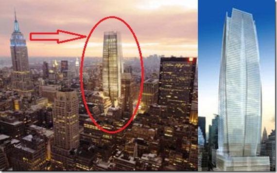 el famoso uskylineu de nueva york pronto puede parecer diferente