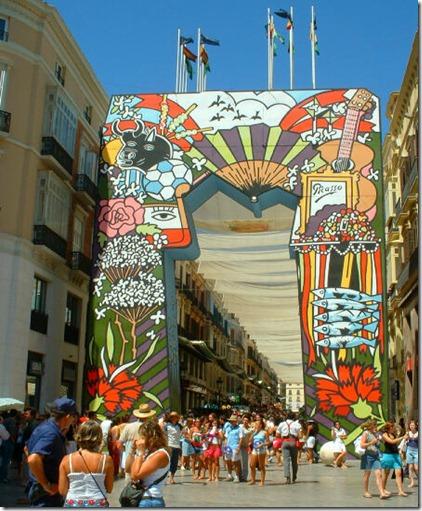 Malaga_-_Feria_del_verano