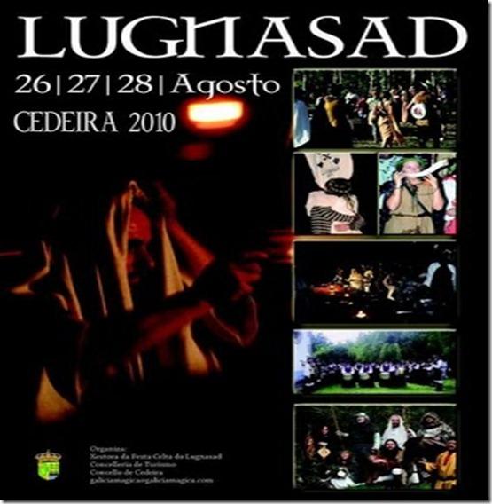 boda celta cartel_lugnasad_cedeira_2010