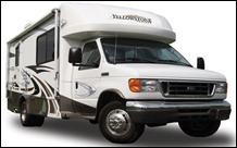 C Yellowstone-Cruiser
