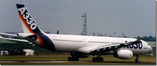 Airbus-A330-200