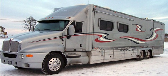B williams-custom-truck-rv