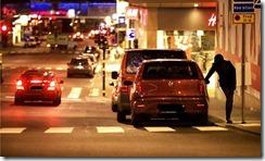 2009-07-21  Foto: Caroline Tibell  Prostitution på gatan i Stockholm. Bilden tagen på Mäster Samuelsgatan. *** Local Caption *** 2009-07-21  Foto: Caroline Tibell  Prostitution på gatan i Stockholm. Bilden tagen på Mäster Samuelsgatan.