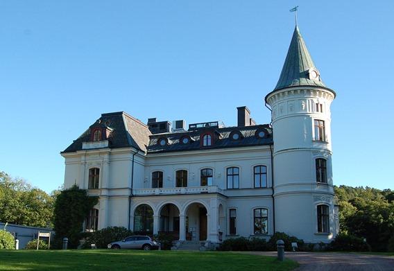 slottet stora torp i örgryte