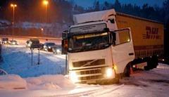 snö göteborg-lerum