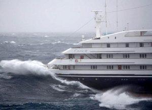 Arribó a Ushuaia el crucero Clelia II