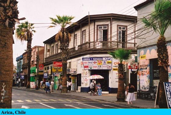 Arica,_Chile