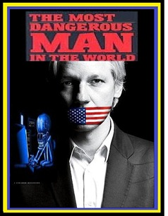 Julian-Assange---