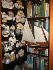 Museo del capitan Kurt en Altea