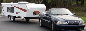 trailmanor-trailmini-folding-travel-trailer-towing