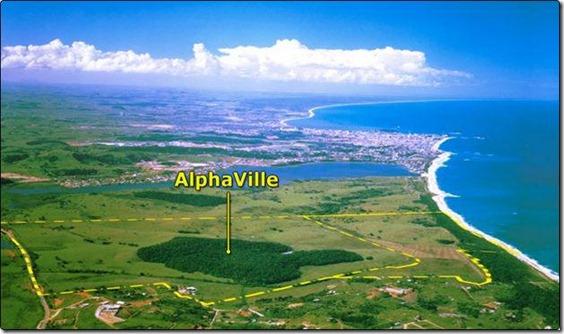M ALPHAVILLE