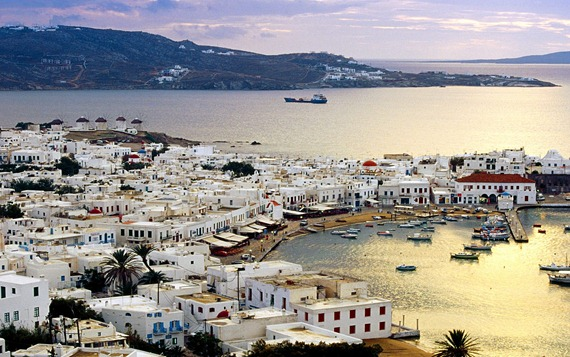 Mykonos_Greece