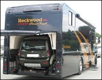 TSL Feine Manufaktur Rockwood Classic Royal 1100 Test (Auto)