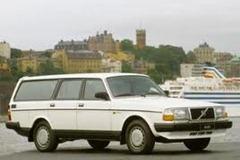 Volvo de Kamprad