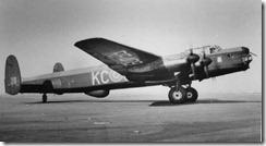Confirman el hallazgo del avión argentino desaparecido en 1950
