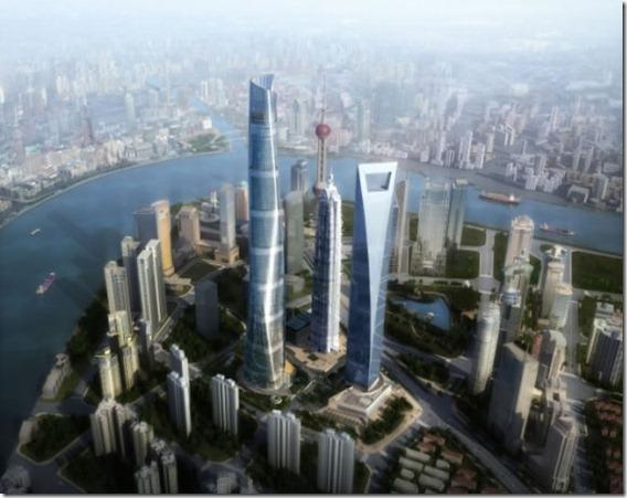 Shanghai-Tower-J-hotel