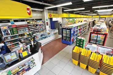 La era de las tiendas express el rastreador de noticias - Almacen exito barranquilla ...