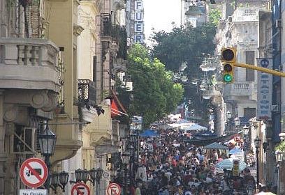 Buenos Aires Hurtos Robos Y Drogas El Rastreador De