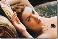 Subastan desnudo de Kate Winslet en Titanic