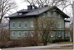 Prinshus