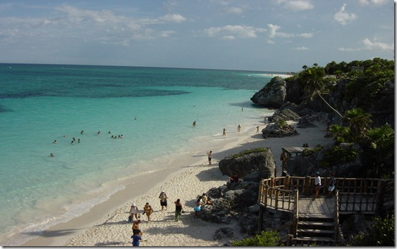 Tulum_Beach-Mexico