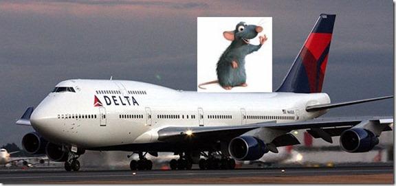 Cojida en un avion