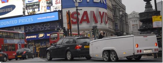 opera London-